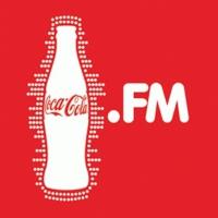 Logo de la radio Coca-Cola FM