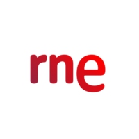 Logo of radio station RNE