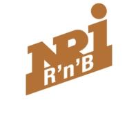 Logo of radio station NRJ RNB