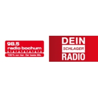 Logo de la radio Radio Bochum - Dein Schlager Radio
