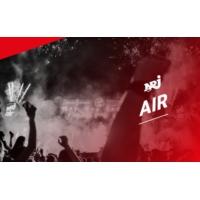 Logo de la radio Energy - Air