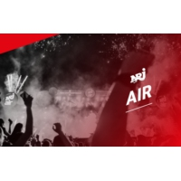 Logo of radio station Energy - Air
