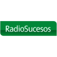 Logo of radio station Sucesos 1350 AM