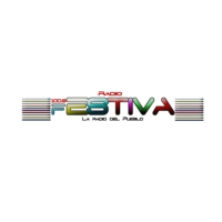 Logo of radio station Radio Festiva 100.9 FM