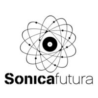 Logo de la radio Ibiza Sonica - Sonica Futura