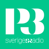 Logo of radio station Sveriges Radio - P3