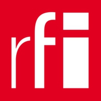 Logo of radio station RFI