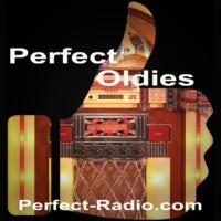 Logo of radio station Perfect Oldies