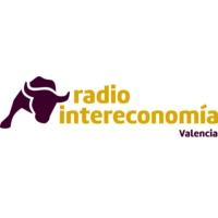 Logo of radio station Intereconomía Valencia - 107.1 FM