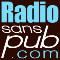 Logo of radio station Radio Sans Pub