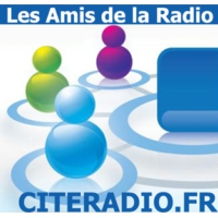 Logo of radio station CITERADIO