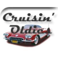 Logo of radio station Boomer Radio - Cruisin' Oldies