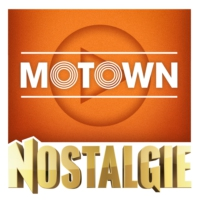 Logo of radio station Nostalgie Motown (BE)