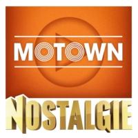 Logo de la radio Nostalgie Motown (BE)