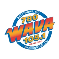 Logo of radio station WAVA 780
