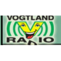 Logo of radio station Vogtland Radio