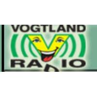Logo de la radio Vogtland Radio