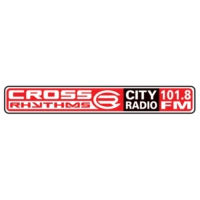 Logo of radio station Cross Rhythms City Radio 101.8FM