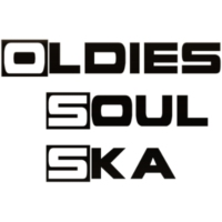 Logo of radio station Oldies Soul Ska