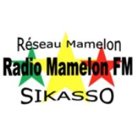 Logo of radio station Radio Mamelon Sikasso