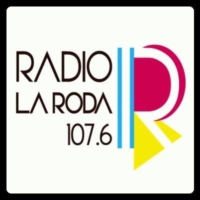 Logo of radio station Radio La Roda