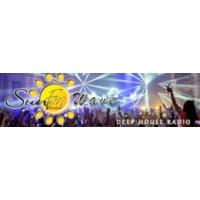 Logo of radio station Radio SunWave Romania