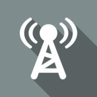 Logo de la radio X Radio