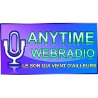Logo de la radio Anytime-Webradio