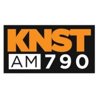 Logo of radio station KNST AM 790