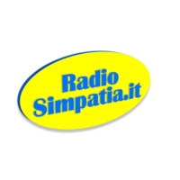 Logo of radio station Radio Simpatia