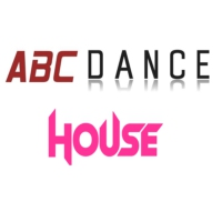 Logo of radio station ABC DANCE HOUSE