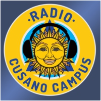 Logo of radio station Radio Cusano Campus