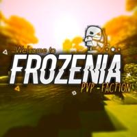 Logo of radio station Frozenia - Radio