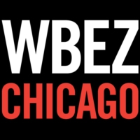 Logo of radio station WBEZ