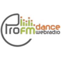 Logo of radio station Pro FM