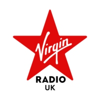 Logo de la radio Virgin Radio UK