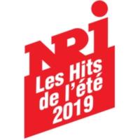 Logo of radio station NRJ - Les Hits de l'été 2019