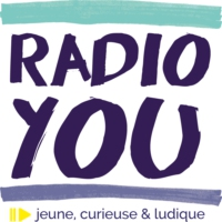 Logo of radio station Radio You