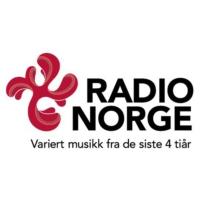 Logo of radio station Radio Norge