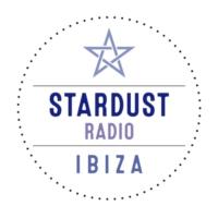 Logo of radio station Ibiza Stardust Radio