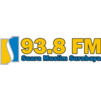 Logo of radio station Suara Muslim Surabaya