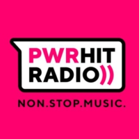 Logo of radio station Power Hit Radio