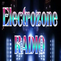 Logo of radio station Electro Zone Radio