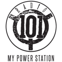 Logo of radio station Radio 101 - Zagreb