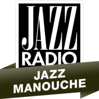 Logo of radio station Jazz Radio Jazz Manouche