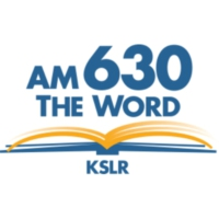 Logo of radio station KSLR AM 630 The Word