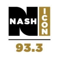 Logo de la radio KAMO NASH 94.3