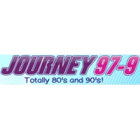 Logo de la radio WWWQ HD3 Journey 97.9