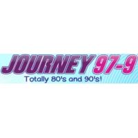 Logo of radio station WWWQ HD3 Journey 97.9