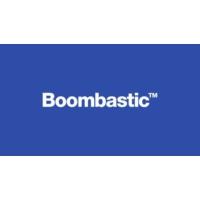 Logo of radio station Radio Boombastic